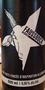 faussbock