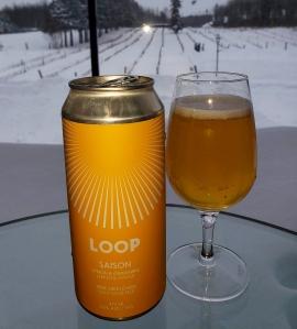 loopsaison